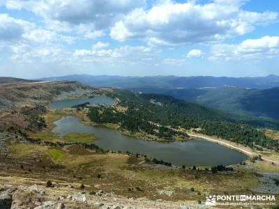 Lagunas de Neila y Cañón del Río Lobos;parques naturales madrid viajes en septiembre rutas la ped